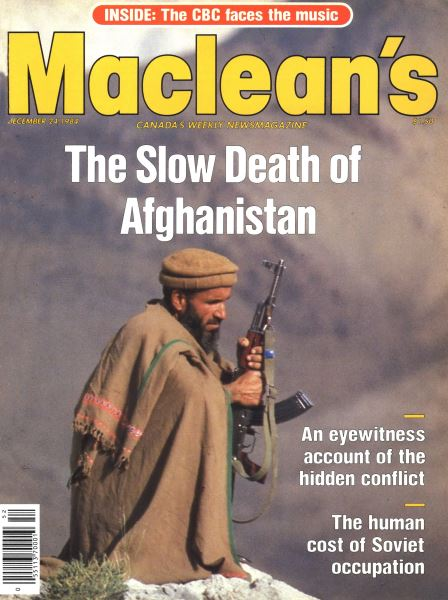 Issue: - December 1984 | Maclean's