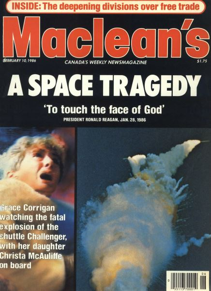 Issue: - February 1986 | Maclean's