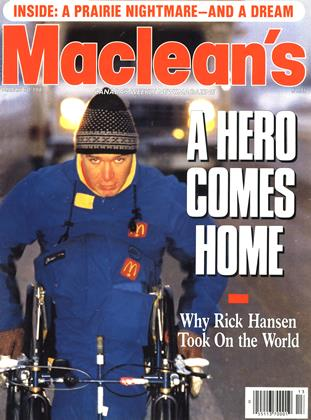 Cover for the March 30 1987 issue