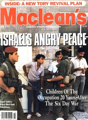 Cover for the June 1 1987 issue
