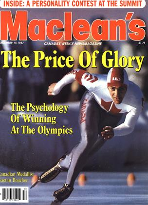 Cover for the December 14 1987 issue