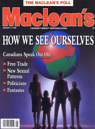 Cover for the January 4 1988 issue