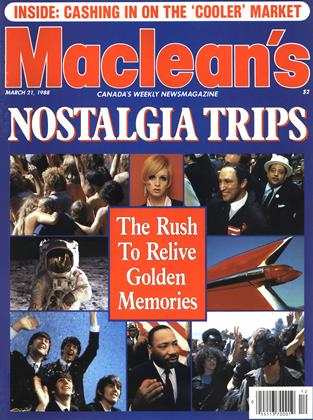 Cover for the March 21 1988 issue