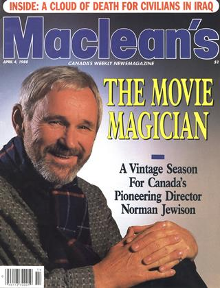 Cover for the April 4 1988 issue