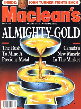 Cover for the May 16 1988 issue