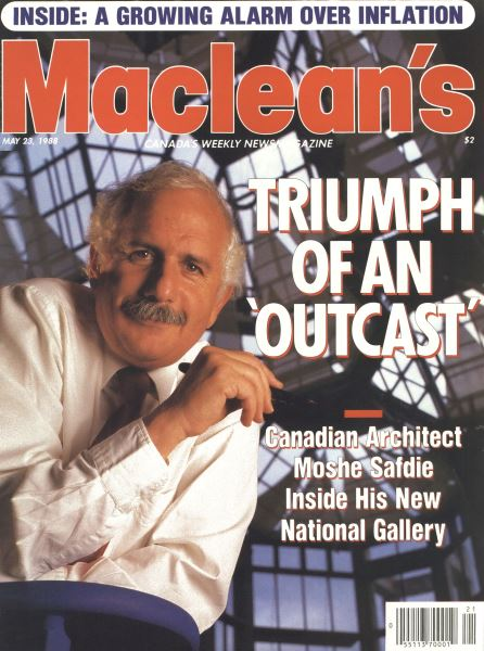 Issue: - May 1988 | Maclean's