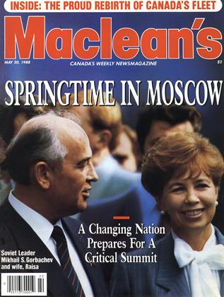 Cover for the May 30 1988 issue