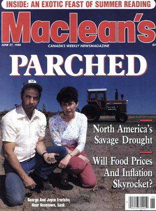 Cover for the June 27 1988 issue