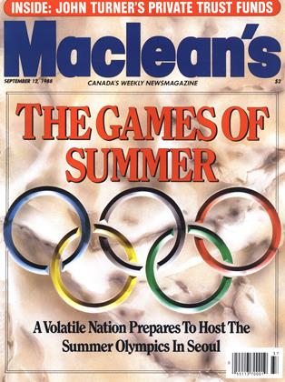 Cover for the September 12 1988 issue