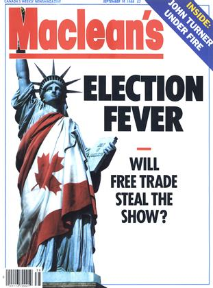 Cover for the September 19 1988 issue