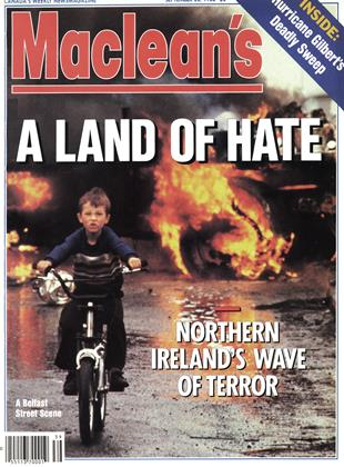 Cover for the September 26 1988 issue