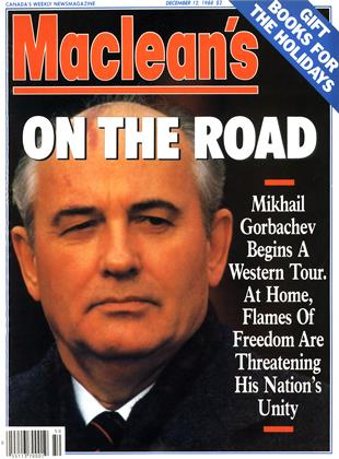 Cover for the December 12 1988 issue