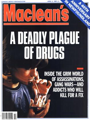 Cover for the April 3 1989 issue