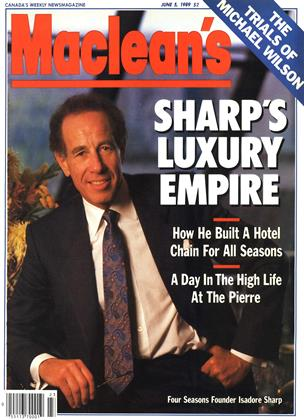 Cover for the June 5 1989 issue