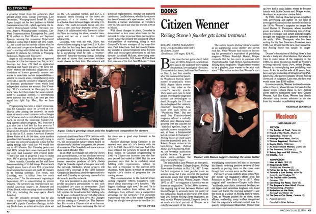 Citizen Wenner