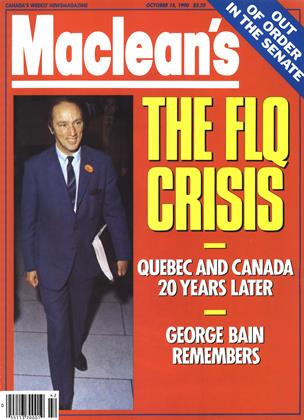Cover for the October 15 1990 issue