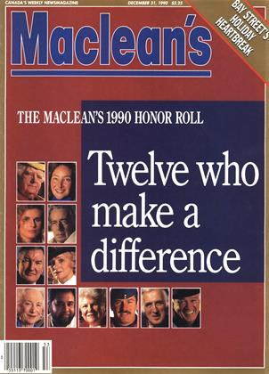 Cover for the December 31 1990 issue