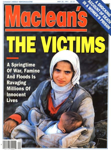 Issue: - May 1991 | Maclean's