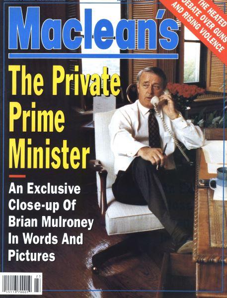 Issue: - June 1991 | Maclean's
