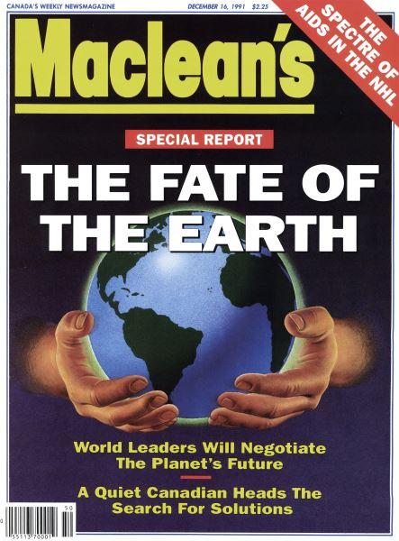 Issue: - December 1991 | Maclean's