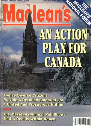 JANUARY 6, 1992 | Maclean's