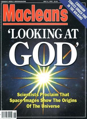 MAY 4, 1992 | Maclean's