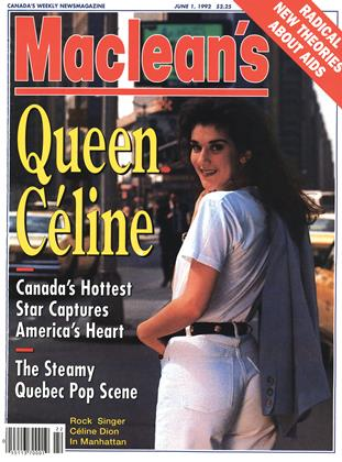 JUNE 1, 1992 | Maclean's