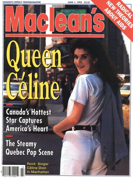 Issue: - June 1992 | Maclean's