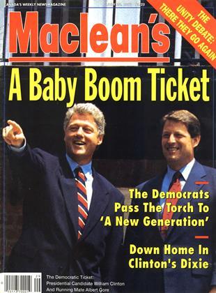 JULY 20, 1992 | Maclean's