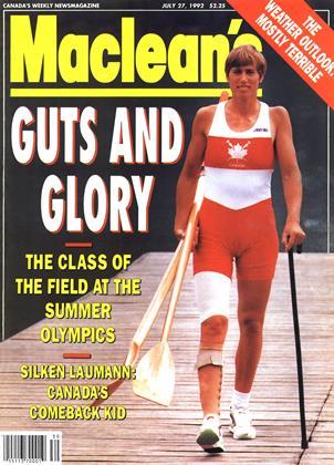 JULY 27, 1992 | Maclean's
