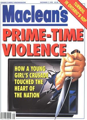 DECEMBER 7, 1992 | Maclean's