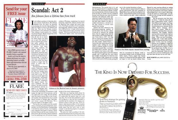 Scandal: Act 2