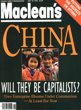 MAY 10, 1993 | Maclean's