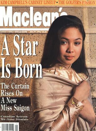 MAY 24, 1993 | Maclean's