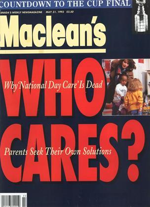 MAY 31, 1993 | Maclean's