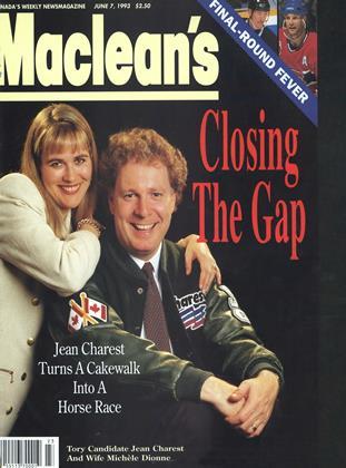 JUNE 7, 1993 | Maclean's