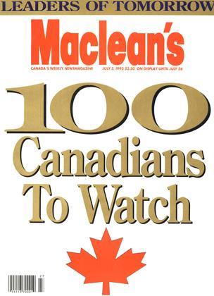 JULY 5, 1993 | Maclean's