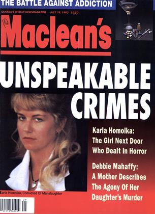 JULY 19, 1993 | Maclean's