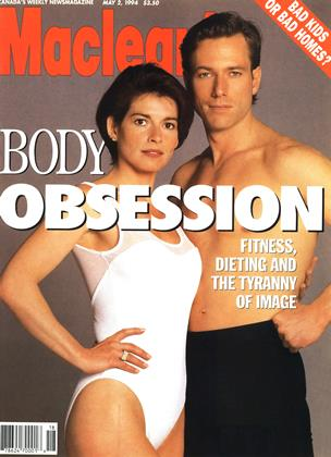 Cover for the May 2 1994 issue