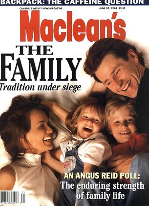 Cover for the June 20 1994 issue