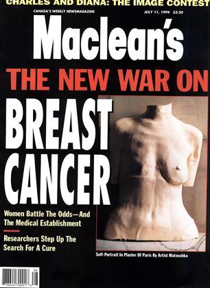 JULY 11, 1994 | Maclean's