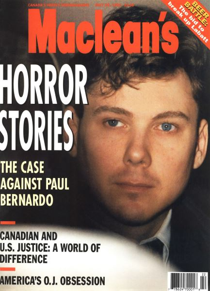 Issue: - May 1995 | Maclean's