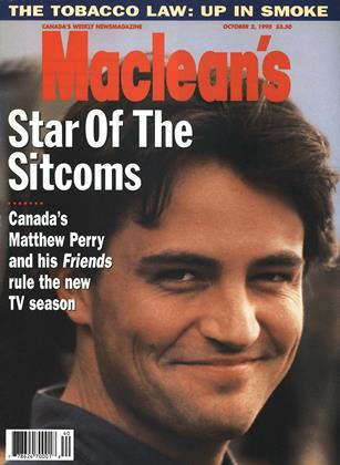 Cover for the October 2 1995 issue