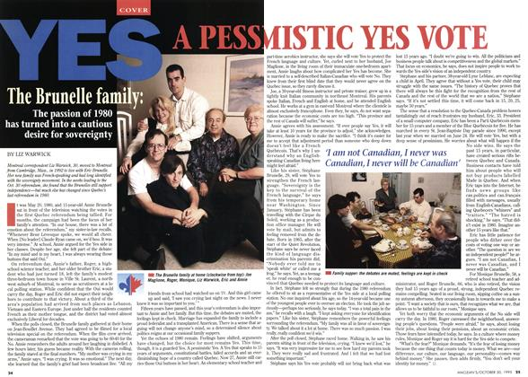 YES: A PESSMISTIC YES VOTE