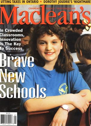 MAY 20, 1996 | Maclean's