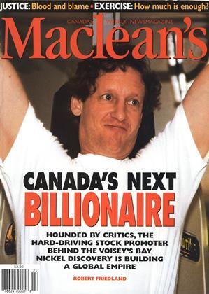 JUNE 3,1996 | Maclean's