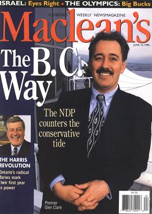 JUNE 10, 1996 | Maclean's