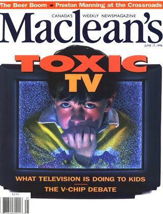 JUNE 17, 1996 | Maclean's
