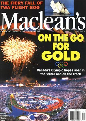 JULY 29, 1996 | Maclean's