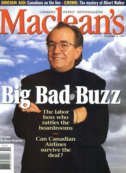 Issue: - December 1996 | Maclean's